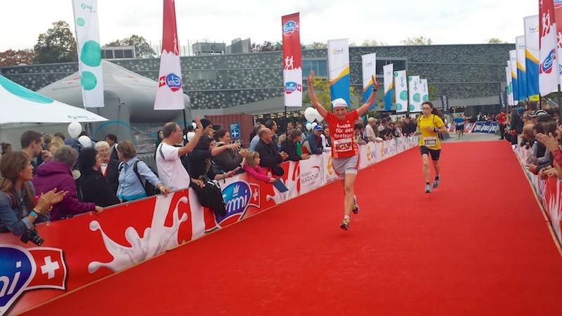 Luzern Marathon 2013