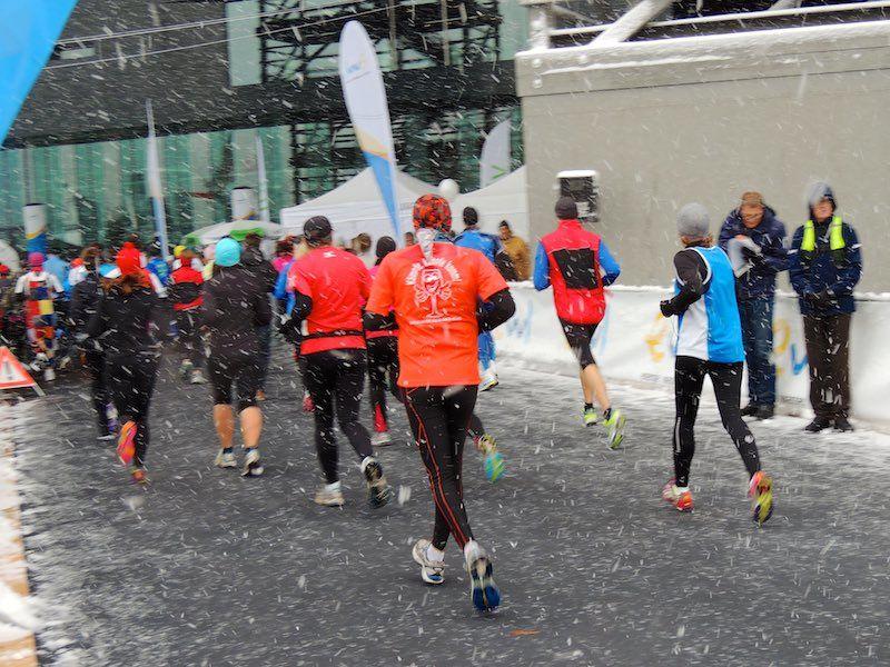 Infos zum Luzern Marathon
