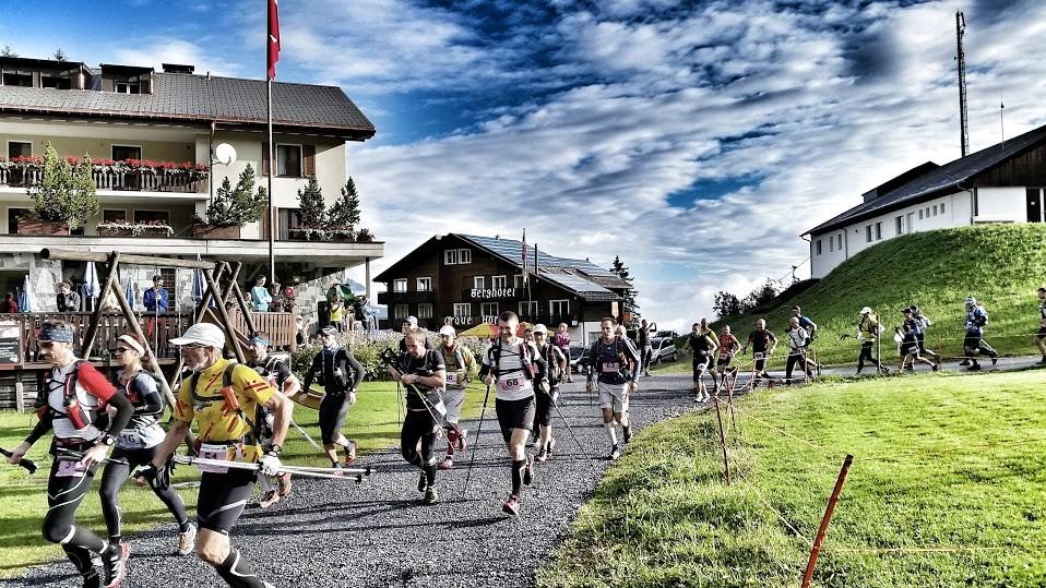 Sardona Ultra Trail auch im 2015