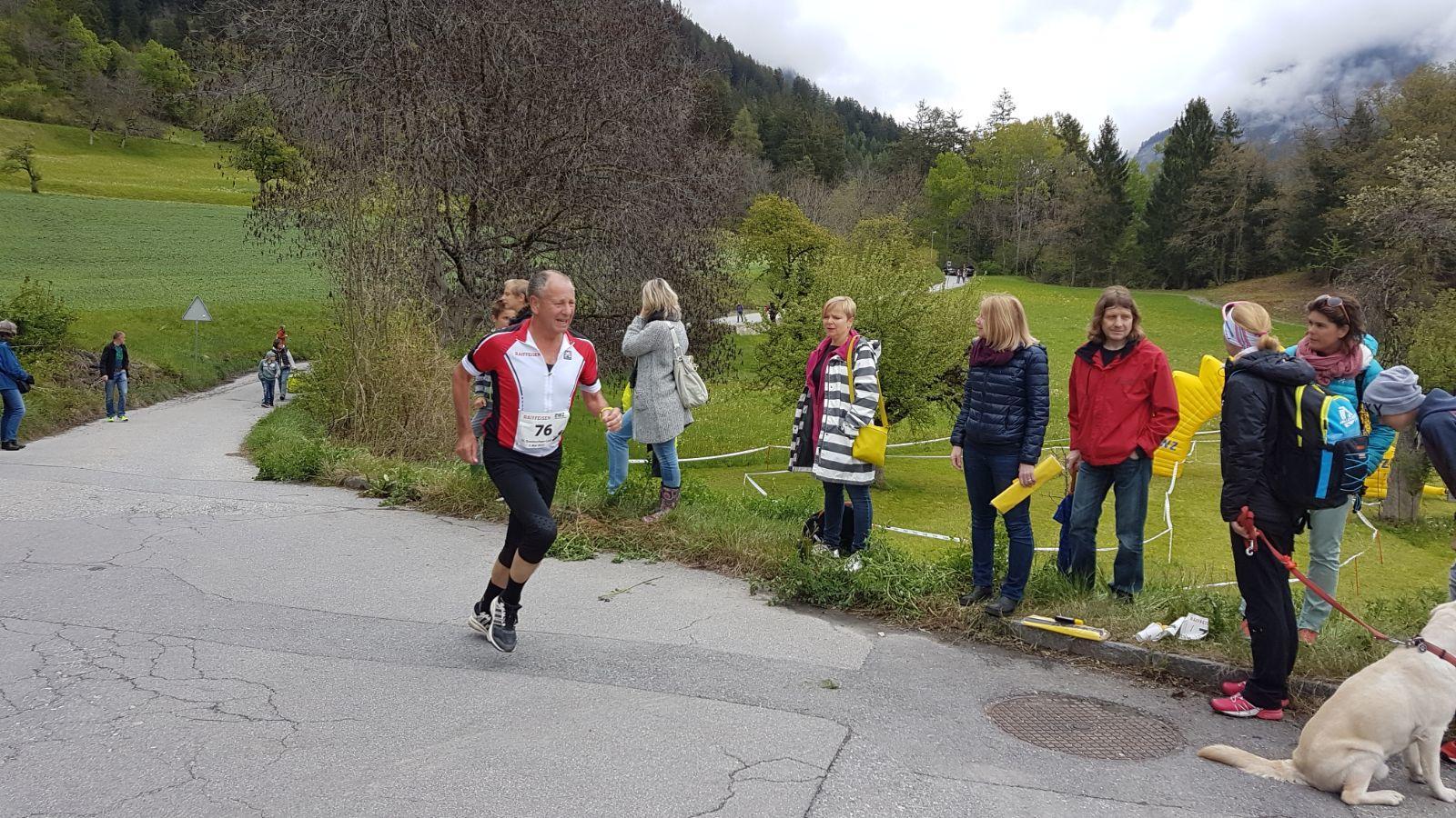 15. Domleschger-Lauf – Joos läuft es super