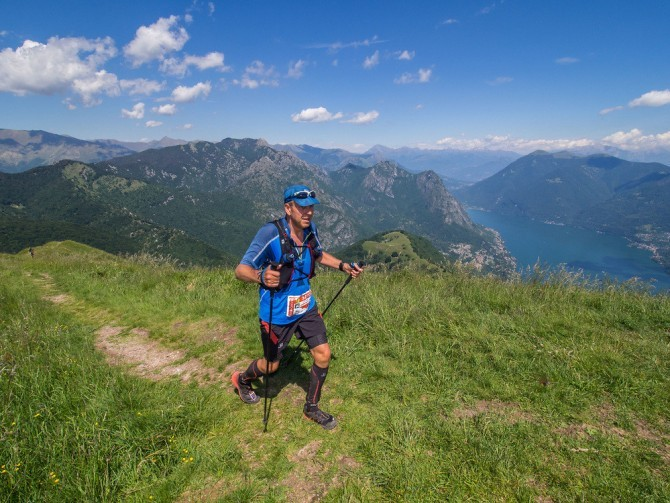 Scenic Trail 2017 – heiss war es