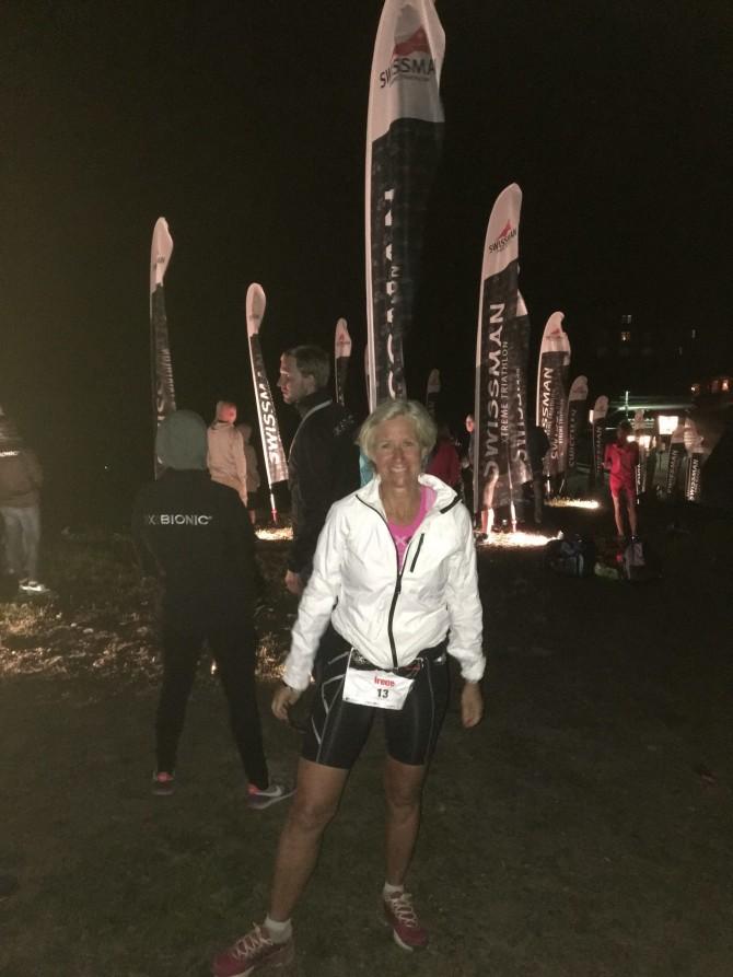 Swissman – Xtrem-Triathlon 2017