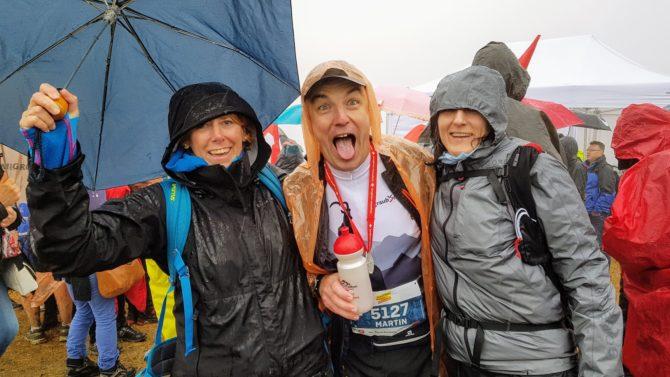 Jubiläums Jungfrau Marathon 2017