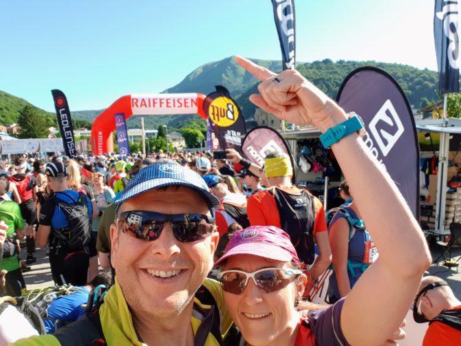 Scenic Trail 2018