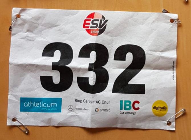 Mittenbergrennen zum 65. Mal