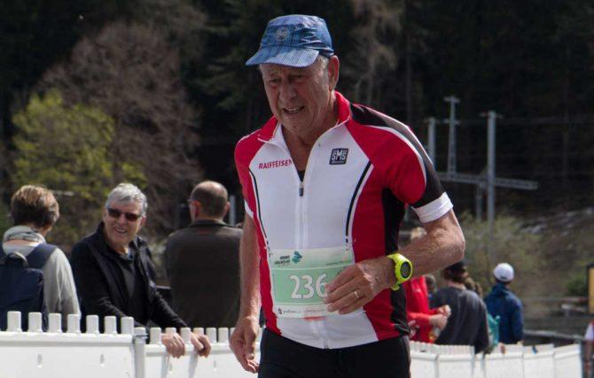 Neuer Strecken- und Teilnehmerrekord beim Bündner Frühlingslauf