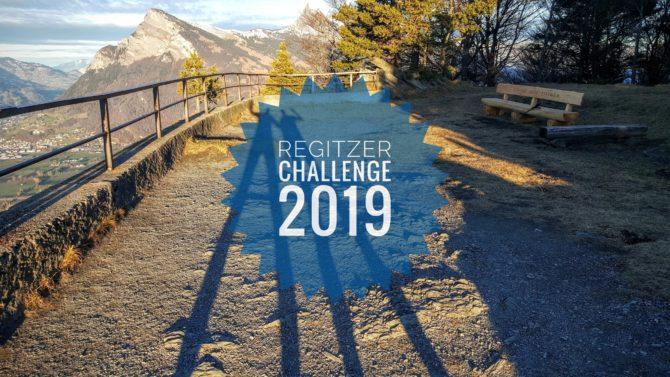 Die Regitzer Challenge 2019 geht in die Endphase!