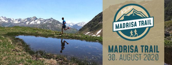 Madrisa Trail 2020
