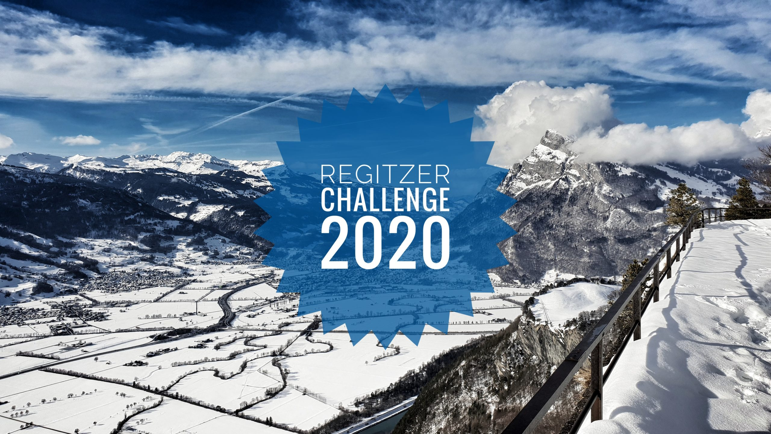 Regitzer Challenge 2020
